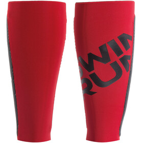 Head Swimrun Air Cell - L rojo/negro